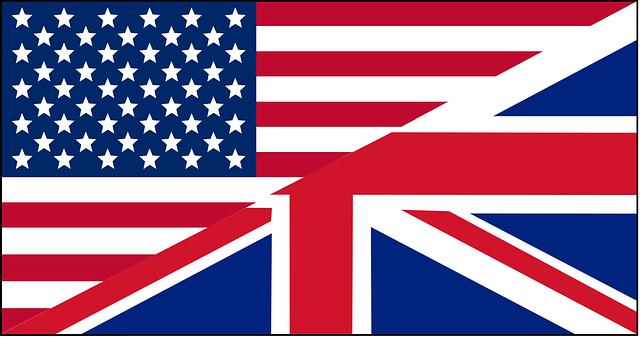 USA/UK
